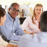 Leadership in Long Term Care Facilities