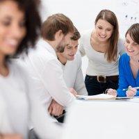 ITL13 Team Leadership