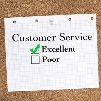 Providing Exceptional Service