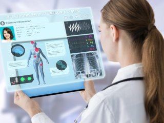 Healthcare Informatics: An Introduction